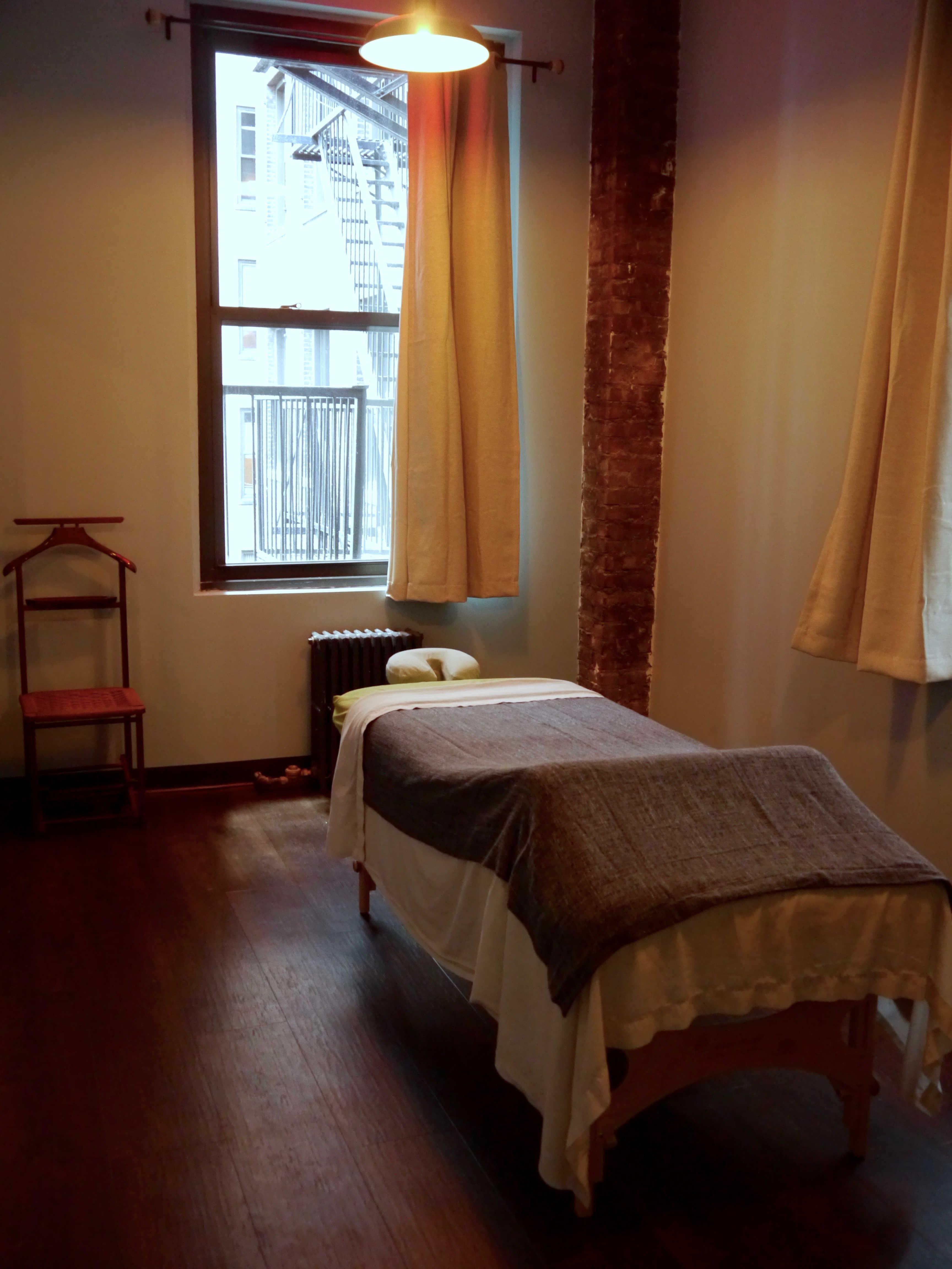 Massage Therapy in Fidi: Bodyworks DW