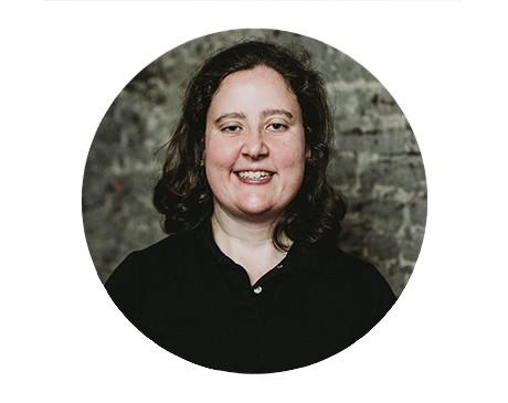 Christine Maddock, Senior LMT