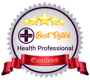 best rated health professionals