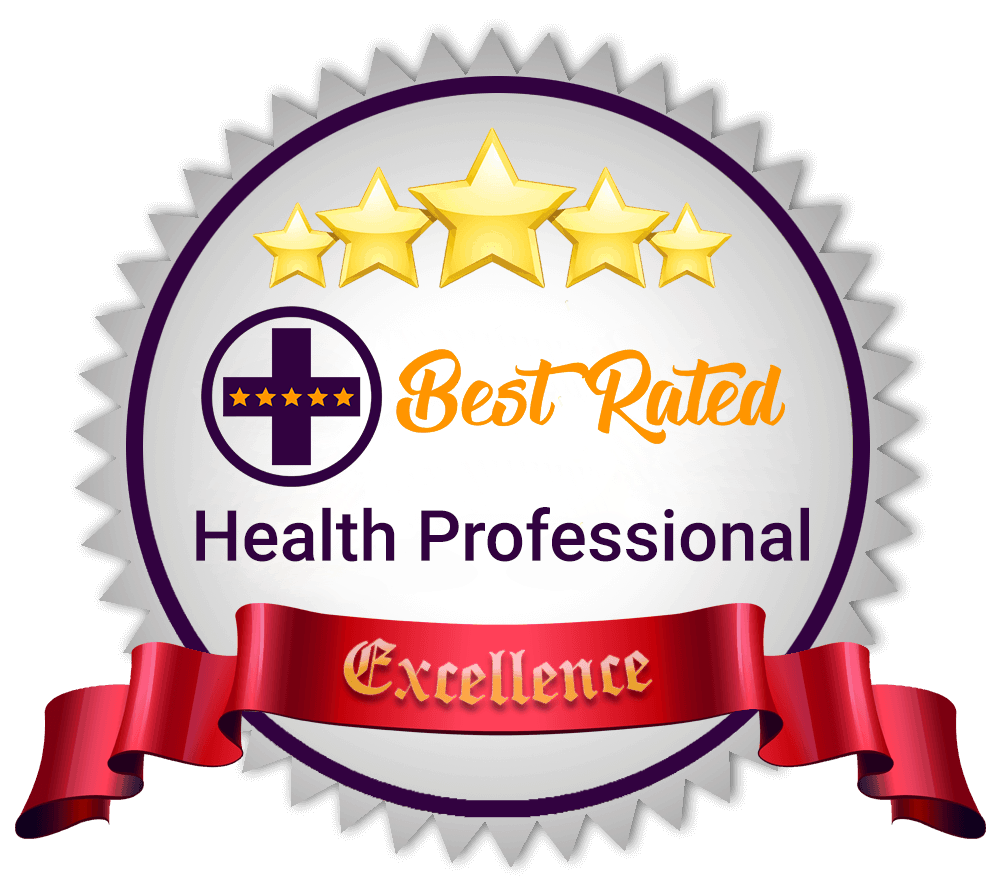 Bodyworks DW best rated health professional