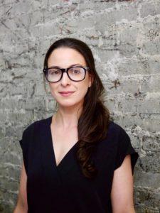 Rachel Simhon