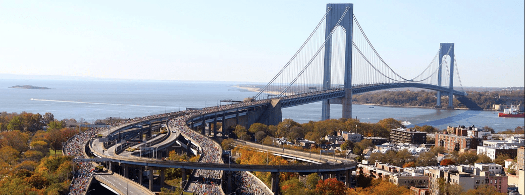 NYC Marathon tips 2018