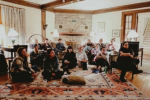 wellness coaching workshop hosted by life coach David Weintraub