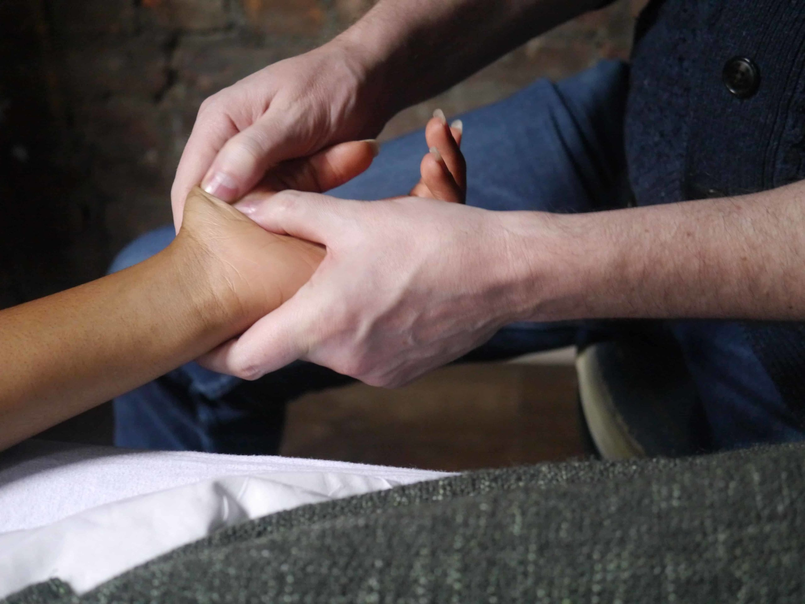 Chronic Wrist Pain & carpal tunnel syndrome