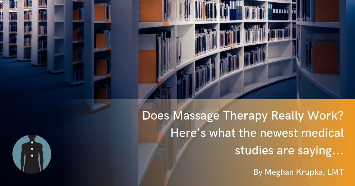 Does Massage Therapy Really Work_ Here's what the newest medical studies are saying...