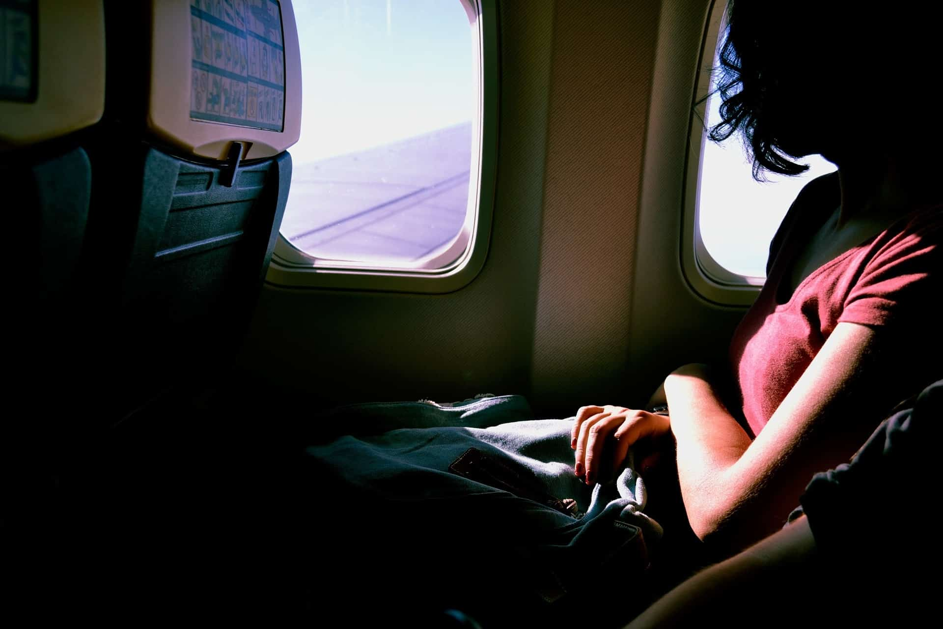 Try taking breaks from sitting to reduce pain during your flight - Bodyworks DW Advanced Massage Therapy