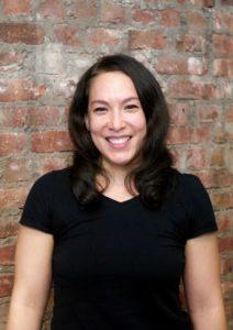 Ann Perez LMT @ Bodyworks DW Advanced Massage Therapy
