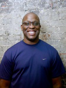 Jason Charles