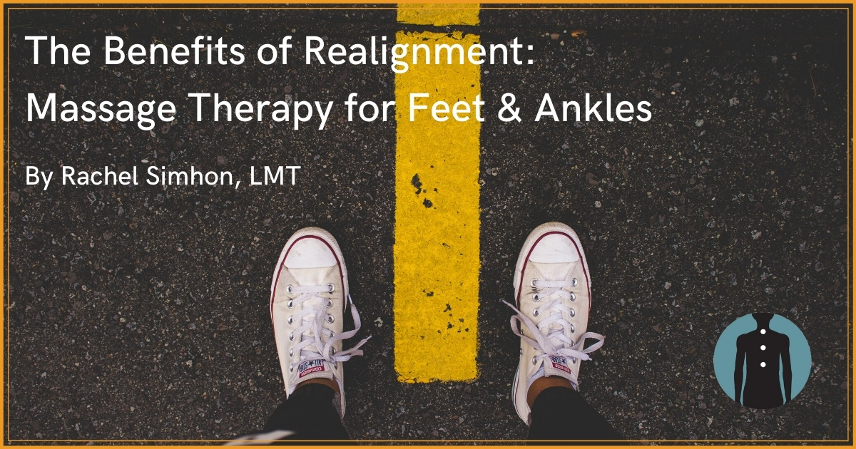 massage therapy for feet and ankles