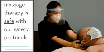 COVID-19 Safety & Massage Therapy: How Bodyworks DW Has Safely Reopened