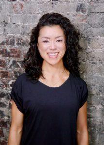 Akiko Kohayakawa