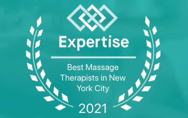 Best Massage Therapy in NYC for 2021 @ Expertise.com